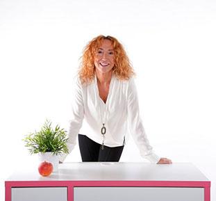 Silvia Escribano